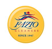 Fazio Cleaners Logo